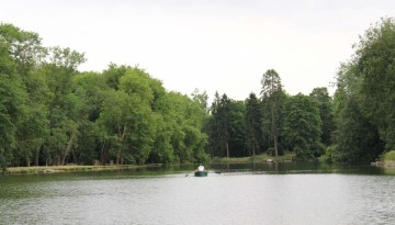 Barques-chateau-rambouillet