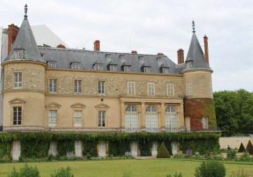Chateau-rambouillet