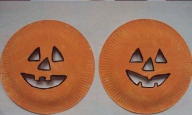halloween-assiette-citrouille